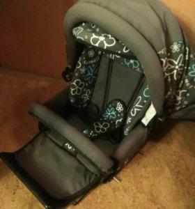 Прогулочный блок для коляски Kajtex caren оринг
