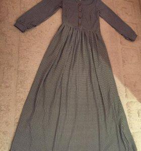 Платье весна-осень