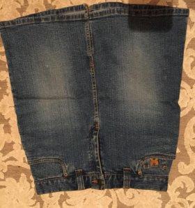 Юбка джинсовая InWear