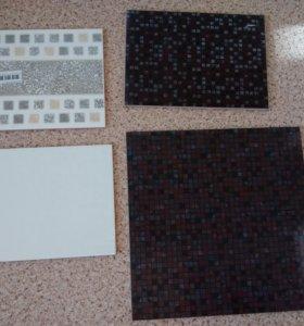 Плитка керамическая (остатки)