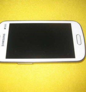 Телефон 'Samsung s gt 7562 duos'