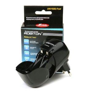 Зарядное устройство Robiton UNI1500/fast