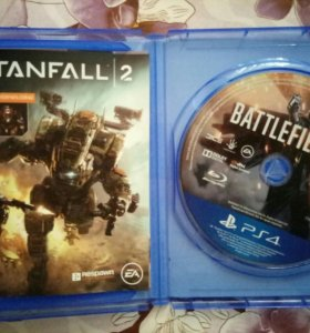 BATTLEFIELD 1 Для PlayStation4