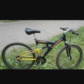 Велосипед Olimpia Iroques