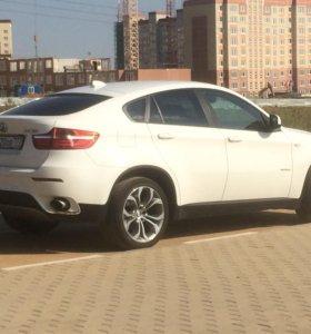 BMW X6 3.0D 2013г.в.