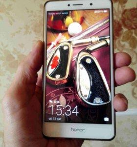 """Huawei Honor 6X, 5,5"""",32Gb+3Gb,12+2mPix+8mPix,"""