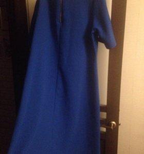 Платье 50 52 54