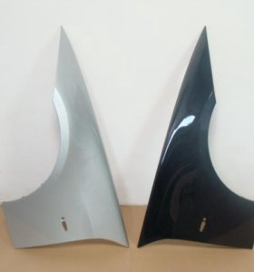 Переднее левое и правое крыло бмв bmw е90 е91