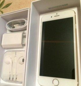iPhone 6, 64 g