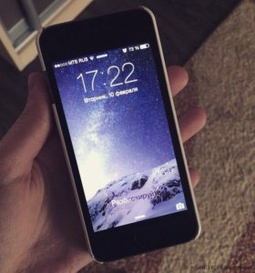 5s 16 iphone айфон