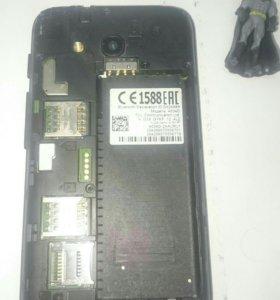 Alcatel 4034d pixi