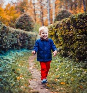 Детский фотограф. Семейный фотограф