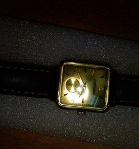 Золотые часы !
