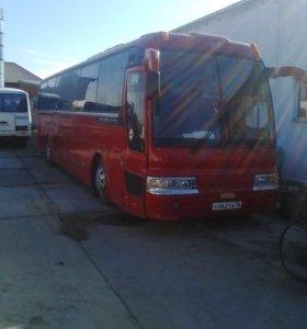 Автобусы 33-45 мест