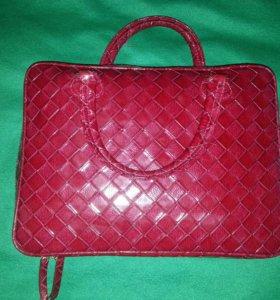 Продам сумку от косметического набора ESTEE LAUDER