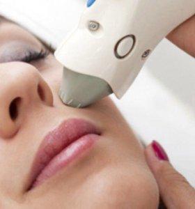Аппаратная диагностика кожи
