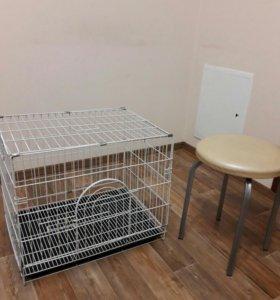 Клетка для собак или кошек