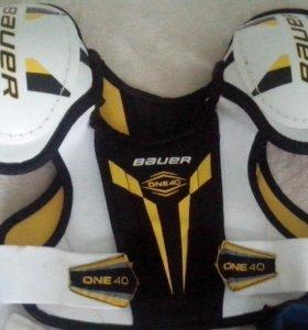 Защита - нагрудник хоккейный