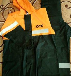 Защитный кастюм от влаги
