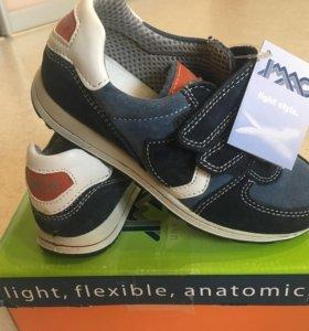 Новые ботинки IMAK