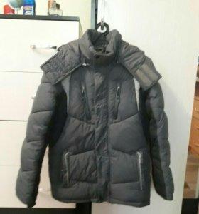 Срочно.Зимняя куртка