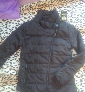 Новая куртка, р 46
