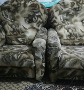 Акция: Два кресла по цене одного