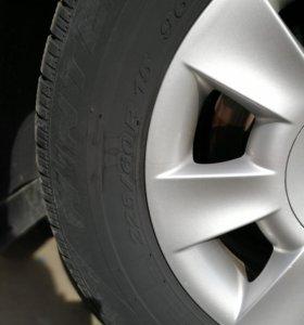 Колёса BMW E39