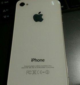 iPhone 4S. 16Gb