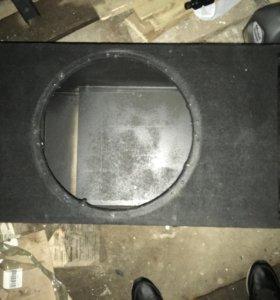 Короб 15 фи