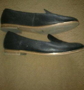 Туфли женские!!! 39 размер.