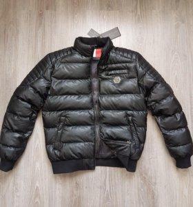 Куртка мужскаяPHILIPP PLEIN