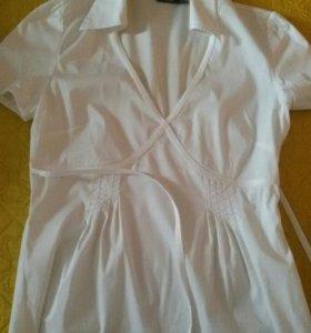 Блузка рубашка mexx