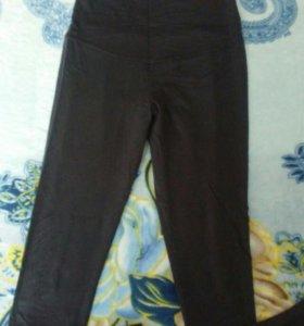 Джинсы, брюки, бриджи для беременных