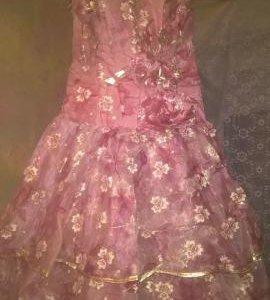 Платье вечернее р 42-48