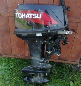 TOHATSU M30A4
