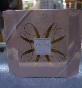 Cherish Набор подарочный с духами