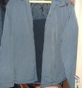 Куртка теплая HM