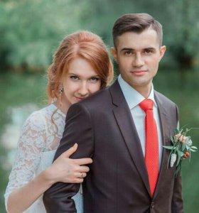 Семейный и свадебный фотограф