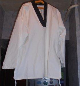 Куртка тхэквондо