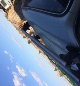аэро багажник на крышу