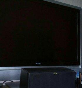 Телевизор BBK торг