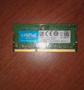 DDR 3L-4GB