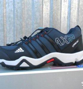 Кроссовки Adidas ax 2 salomon(размеры разные)