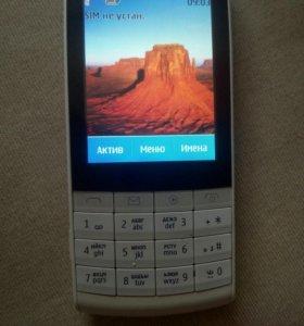Телефон nokia x3-02