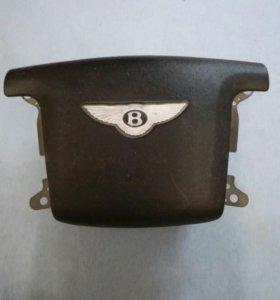 Airbag Bentley водителя