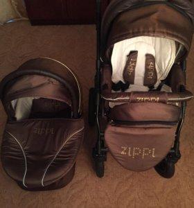 Zippi 2в1