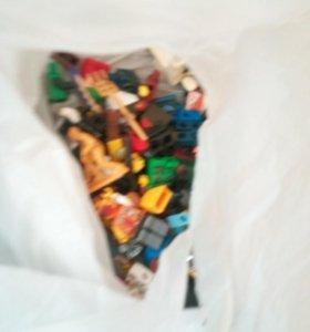 Лего челы