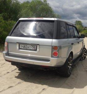 Продам Range Rover VOUGE