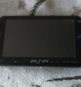 PSP Sony 1001